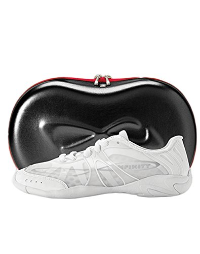 Nfinity Vengeance Cheer Shoe (Pair) from Nfinity