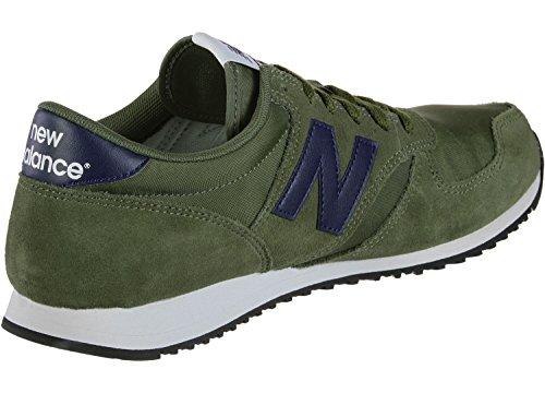 420 Herren Sneaker New Oliv Balance EOqaRB8R