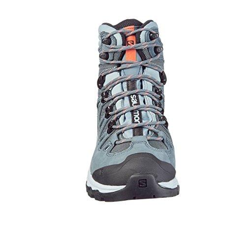 Salomon Donna Escursionismo Scarpe Da Grey gqgTR4