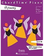 ChordTime Piano Hymns: Level 2B