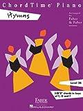 ChordTime Piano - Level 2B: Hymns (Faber Piano Adventures)