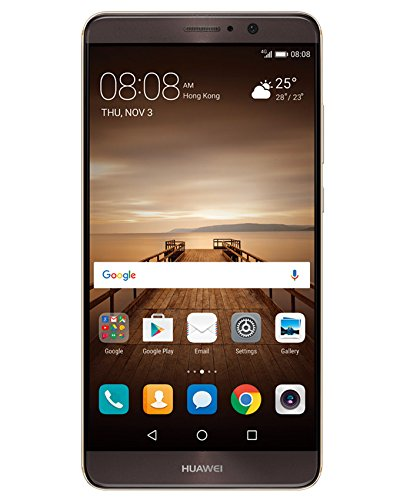 Huawei Mate 9 MHA-L29 64GB Mocha Brown International Version No Warranty