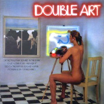Double Art by Ariola Germany