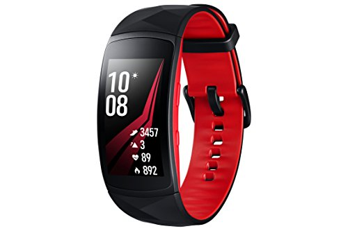 Samsung Gear FIT2 Pro (Red, Large) for sale  Delivered anywhere in Canada