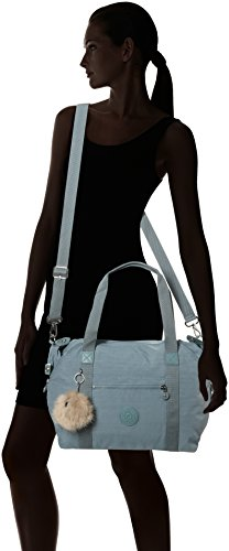Bag Blue body Women's Cross Art Dazz Aloe Soft Kipling Xwq1TWIq