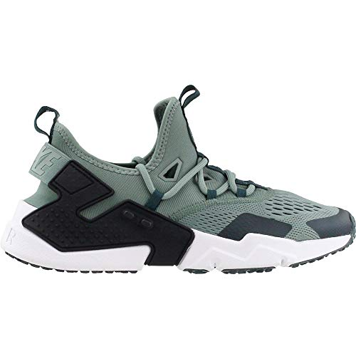 Black Air Nike Green Uomo Textile Drift Huarache Formatori Breathe 851zwq5R7