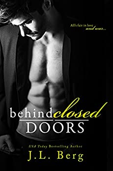 Behind Closed Doors by [Berg, J.L.]