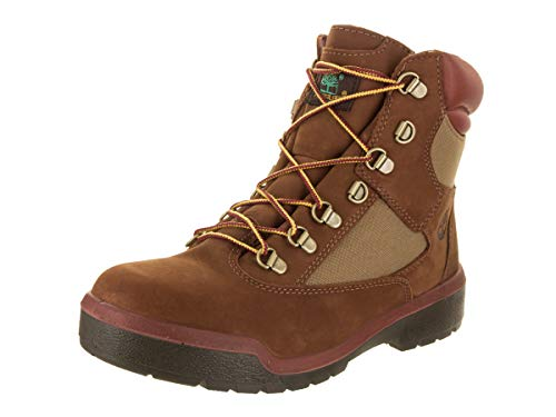(Timberland Men's Lt Brown Icon 6