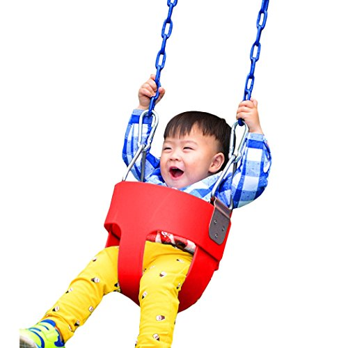 Toddler Swing Bucket without Coated