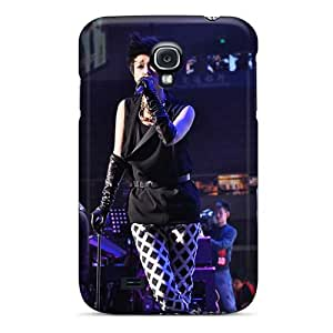 KennethKaczmarek Samsung Galaxy S4 Excellent Cell-phone Hard Covers Unique Design Vivid Mcfly Band Image [fFV7488WaCS]