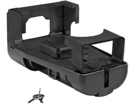 Gooseneck Trailer Hitch Lock - Master Lock 2989AT Universal Heavy Duty Coupler Lock