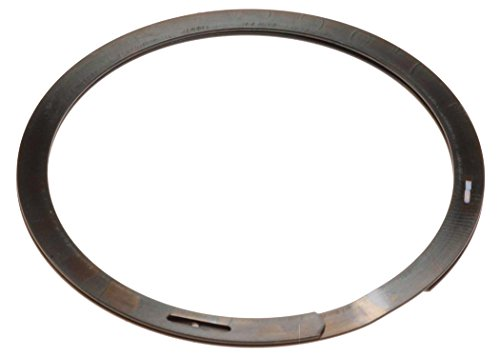 Transmission Input Clutch Retainer - ACDelco 8682449 GM Original Equipment Automatic Transmission Input Clutch Sprag Outer Race Retaining Ring
