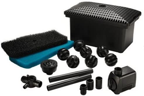 POND BOSS Filter Kit