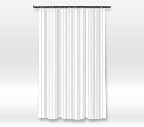 fabric-shower-curtain-liner-mildew-resistant-water-repellent-and-washable-71-inch-x-72-inch