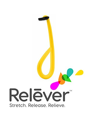 RELEVER - Natural Tension Headache Relief and Migraine Relief Like Pain. Pain Reliever and Pain Killer. - DO NOT USE if You Have periodontal Issues, Loose Teeth, dentures or History of TMD/TMJ
