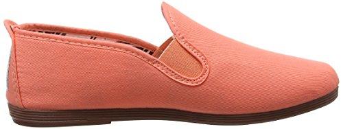 Flossy Women's Arnedo Espadrilles Pink (Coral 000-crl) AlruXTRG2i
