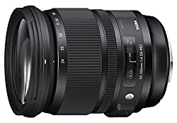 Image of the product Sigma 24 105mm f/4 DG OS that is listed on the catalogue brand of Sigma.