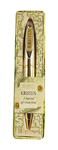 Signature Pens   Kristen  011130127
