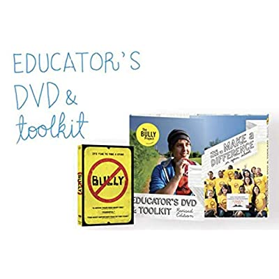 The BULLY Project Educator's DVD and Toolkit Boxed 2nd Edition: Toys & Games