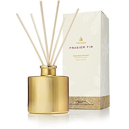 Thymes Frasier FIR Fragrance Diffuser, 4 fl oz