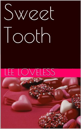 Books : Sweet Tooth (Happily Sexually After)