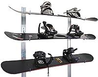 Snowboard Depot W-BOARD - Fuchs Technik