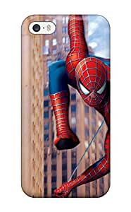 Best Protection Case For Iphone 5/5s / Case Cover For Iphone(spider-man) 3472077K49850128
