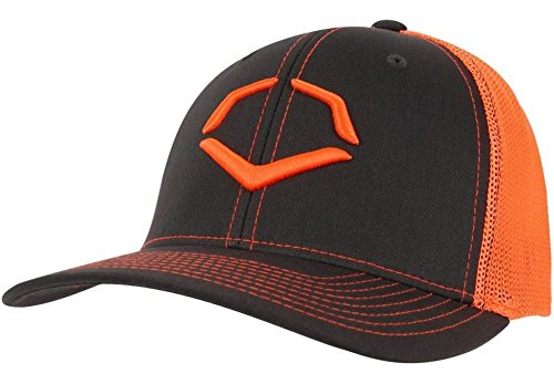 Evoshield Neon Trucker Flex Fit Cap Large/X-Large (Shield Cap)