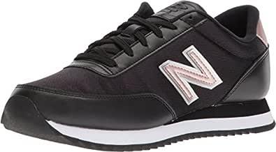 New Balance Q4'17 WZ501SF Black