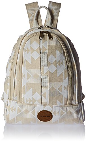 Dakine Cosmo Canvas Backpack, Fireside II Canvas, 6.5 L
