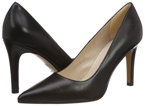 Punta Zapatos Para Negro sweet Con Mujer Rami 39 De Tacón Lodi Negro Cerrada nY6UwAqpE