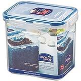 Lock & Lock HPL 808 Boîte spécifique 850 ml pour le café, le thé en vrac Etanche à 100% air et liquide