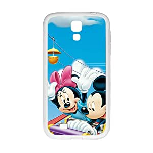 Warm-Dog Mickey Mouse Phone Case for samsung galaxy S4 Case