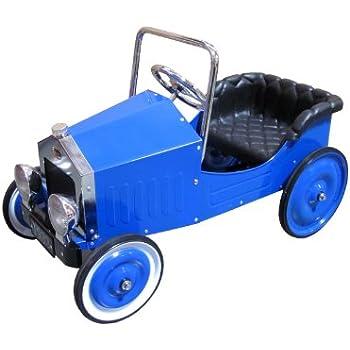 Dexton Classic Pedal Car