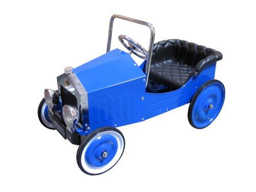 Dexton Voiture Classic Pedal Car