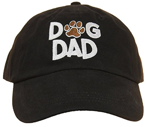 mens-dog-lovers-dog-dad-embroidered-adjustable-baseball-cap-black