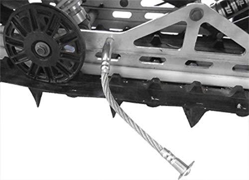 (Between the Lines Hi-Roller Ice Scratcher Kit - 2in.)