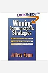 Winning Communications Strategies- Paperback