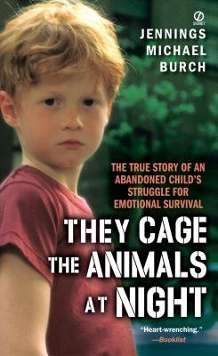 - They Cage the Animals at Night[THEY CAGE THE ANIMALS AT N][Mass Market Paperback]