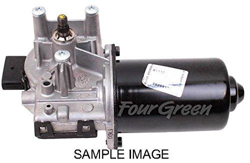 Genuine Hyundai 98110-3X000 Windshield Wiper Motor Assembly