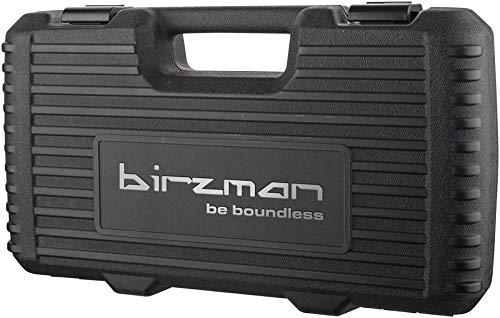 Birzman 13 Piece Essential Tool Kit Black, One Size