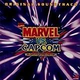 マーヴルVSカプコン ~クラッシュ オブ スーパーヒーローズ ― オリジナル・サウンドトラック