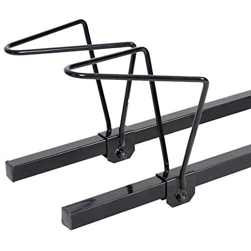 2 Bike Bicycle Carrier Hitch Receiver 2'' Heavy Duty Mount Rack Truck SUV by ChaiMind (Image #2)