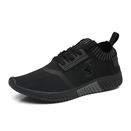 Beverly Hills Polo Club Men's Athletic Fashion Sneakers Casual Walking Mesh Soft Sole Lightweight Breathable Running Shoes