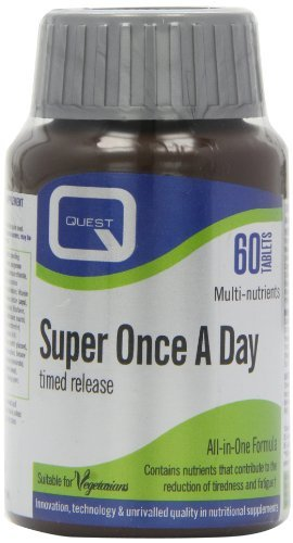 quest super once a day - 7