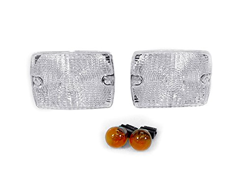 DEPO-1987-1993-Jeep-Wrangler-YJ-Clear-Front-Bumper-Signal-Lights