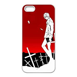 SVF Death Note Cell Phone Case for Iphone 5s