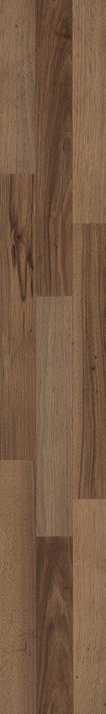 Klicksystem LA001C 7 mm stark Canadian Maple Fu/ßbodenheizung geeignet wineo 300 Laminat mit Trittschalld/ämmung 129 x 19,5 cm 8 Paneele // 2,01 m/²