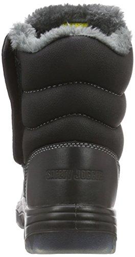Safety Jogger Nordic - Calzado de protección Hombre Negro - Schwarz (217 - Schwarz)