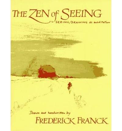 zen seeing zen drawing - 9